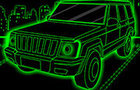Neon Truck Parking thumbnail