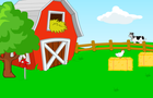 Thumbnail of Escape Happy Farm