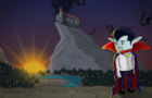 Thumbnail for The Sun for the Vampire