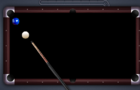 Thumbnail for Power billiards