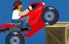 Thumbnail of Super Bike Stunt