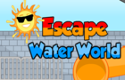 Thumbnail of Escape Water World