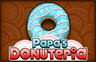 Thumbnail for Papas Donuteria