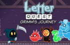Thumbnail for Letter Quest