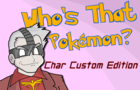 Thumbnail of Whos That Pokemon CCE
