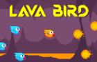 Thumbnail for Lava Bird