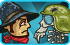 Van Helsing vs Skeletons thumbnail