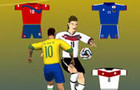 Thumbnail for World Cup Quiz