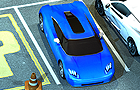Thumbnail of Supercar Parking 3