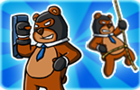 Thumbnail for Spy Bear