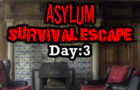 Thumbnail of Asylum Survival Escape 3