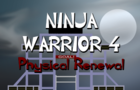 Thumbnail of Ninja Warrior 4 PR