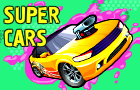 Thumbnail of Theft Super Cars