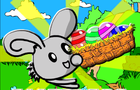 Thumbnail of Jumpy Bunny Easter Egg C