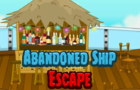 Thumbnail of Abandoned Ship Escape 4