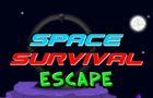 Space Survival Escape thumbnail