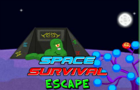 Thumbnail of Space Survival Escape 2