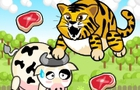 Tiger Eat Cow thumbnail