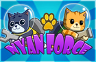 Thumbnail for Nyan Force