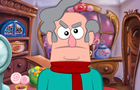 Thumbnail for Sweet Revenge