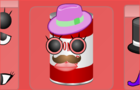 Thumbnail of Dress Up Tomato Soup 2.0