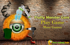 Thumbnail of Fluffy Monster Care