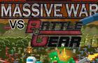 MassiveWar Vs BattleGear thumbnail
