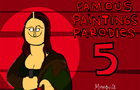 Thumbnail of Famous Painting Parodies5