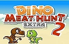 Thumbnail of Dino Meat Hunt 2 Extra