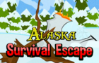 Thumbnail of Alaska Survival Escape