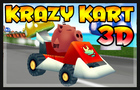Thumbnail for Krazy Kart 3D
