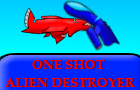 Thumbnail of One Shot Alien Destroyer