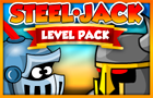 Thumbnail for Steel Jack Level Pack