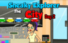 Thumbnail of Sneaky Explorer City 2