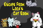 Thumbnail for Escape Locas Cat Room