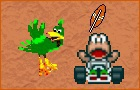 Thumbnail of Koopa Kart Adventure