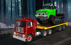 Thumbnail of 18 Wheeler Double Cargo