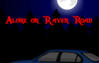 Alone on Raven Road thumbnail