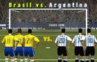 Thumbnail for Brasil vs. Argentina