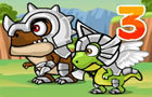 Thumbnail of Dino Meat Hunt 3 Extra