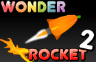 Wonder Rocket 2 Halloween thumbnail