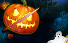 Thumbnail for Halloween Pumpkin Slice
