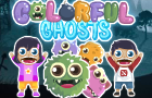 Colorful Ghosts thumbnail