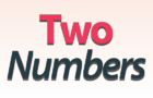 TwoNumbers thumbnail