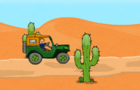 Thumbnail of Desert Survival Escape