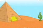 Thumbnail of Desert Survival Escape 3