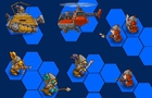 Thumbnail of Hexagon Monster War