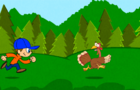 Thumbnail of Turkey Forest Escape