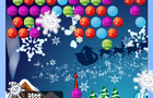 Thumbnail of Bubble Shooter Christmas