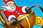 Thumbnail of Super Santa Rush